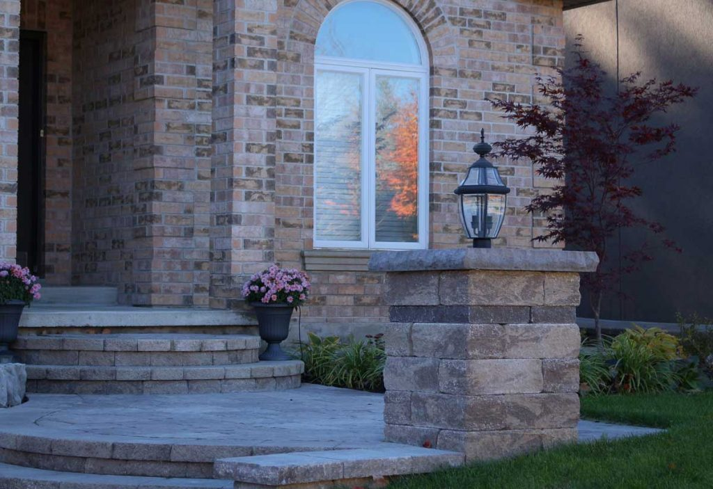 Pavingstone Rockscapes Barrie